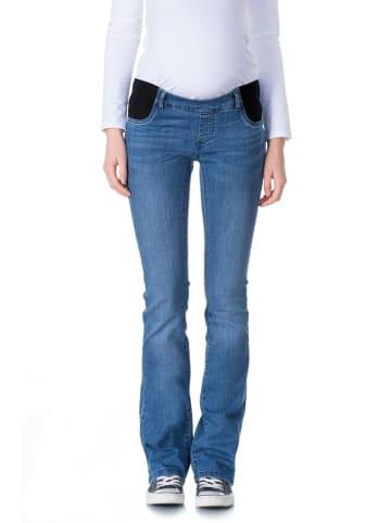 Bellybutton Umstandsjeans - Slim fit - in Blau