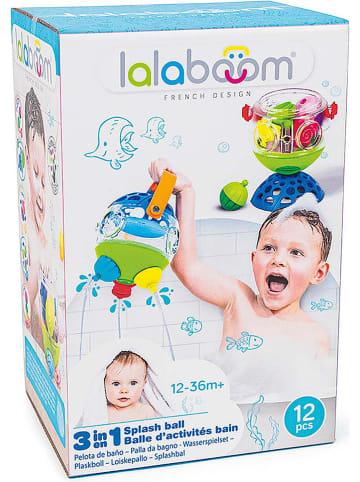 Lalaboom 12tlg. Wasserspielset - ab 12 Monaten