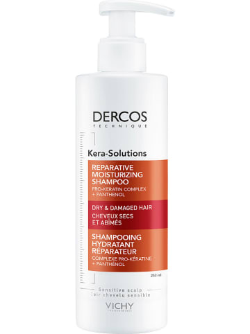 "Vichy Shampoo ""Dercos Kera-Solutions"", 250 ml"