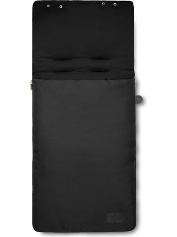 "ABC-Design Zomervoetenzak ""Diamond"" zwart - (L)85 x (B)38 cm"