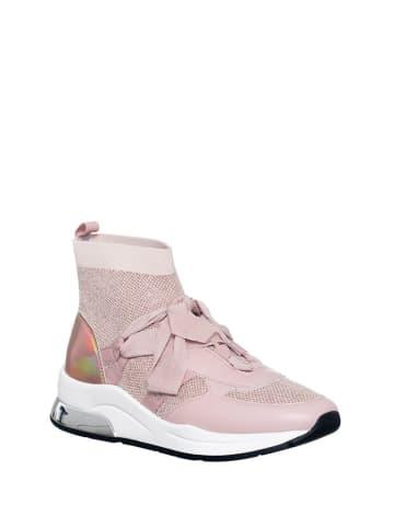Liu Jo Sneakers in Rosa