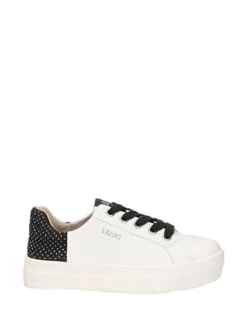 Liu Jo Sneakers in Weiß