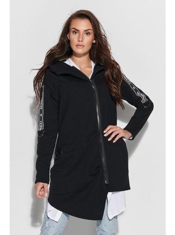 Numinou Bluza w kolorze czarnym