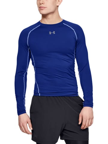 Under Armour Functioneel shirt blauw