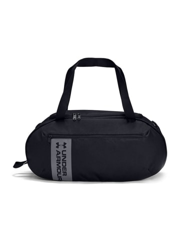 Under Armour Sporttas zwart - (B)50 x (H)20 x (D)16 cm