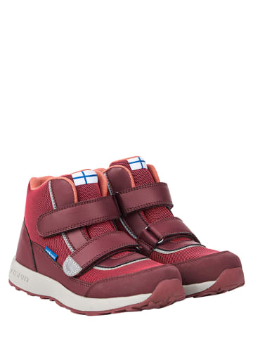 "Finkid Boots ""Kulku"" rood"