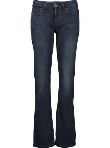 """Mustang Spijkerbroek """"Sissy"""" - comfort fit - donkerblauw"""