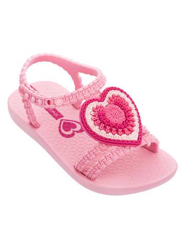"Ipanema Sandalen ""My First Ipanema V"" in Rosa/ Pink"