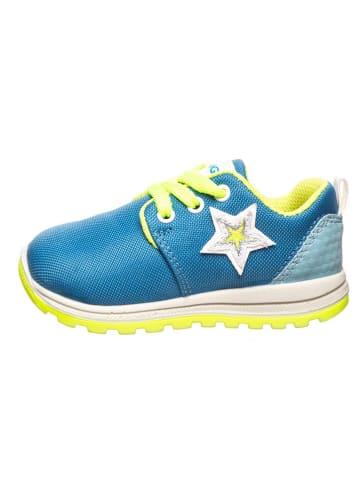 Primigi Sneakers blauw