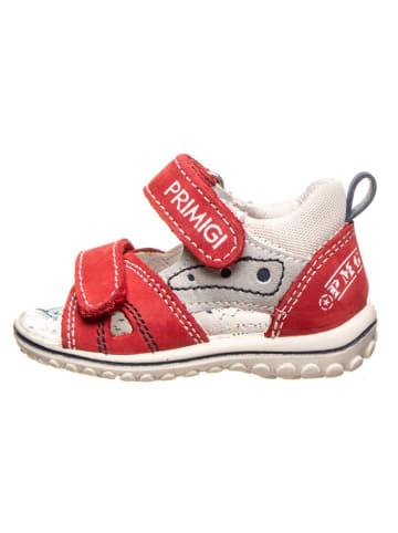Primigi Sandalen rood