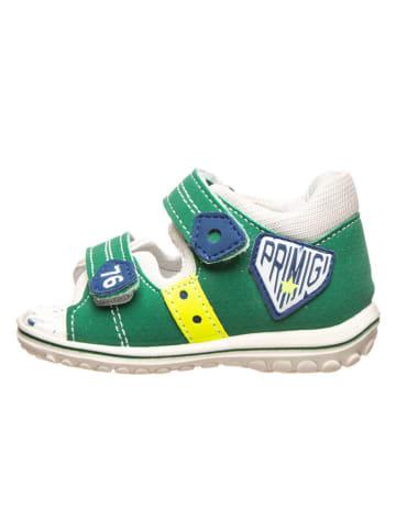 Primigi Sandalen groen