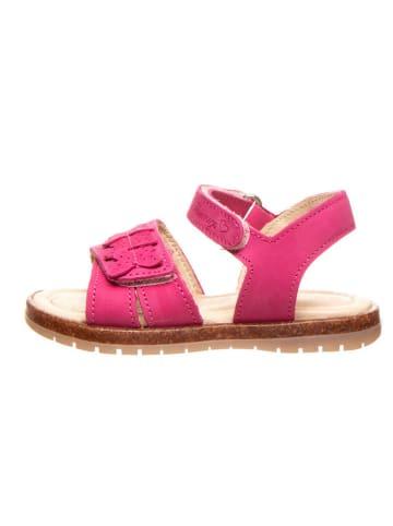 Primigi Leren sandalen roze