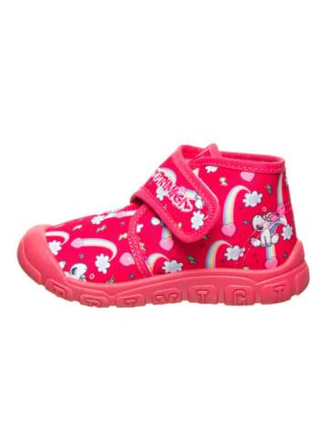 Primigi Pantoffels rood