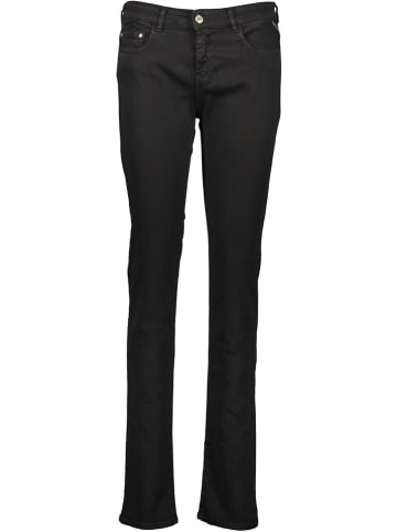 "Replay Jeans ""Faaby"" - Regular fit - in Schwarz"
