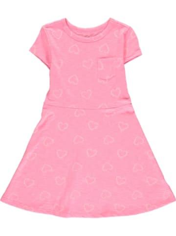 GAP Sukienka w kolorze jasnoróżowym