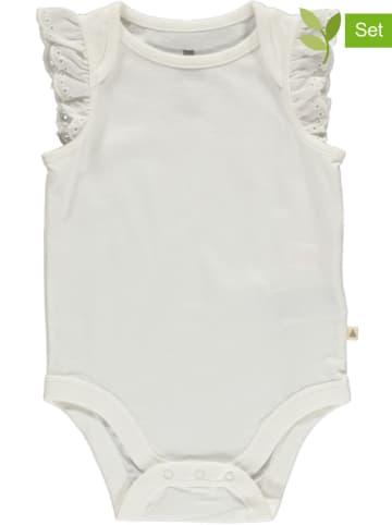 GAP Body (3 szt.) w kolorze białym