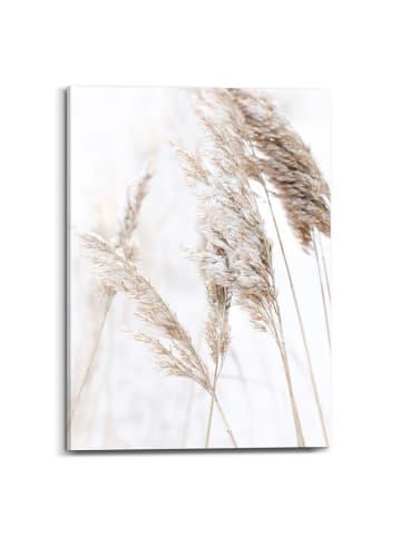 "Orangewallz Leinwanddruck ""Nature Grass"" - (B)50 x (H)70 cm"