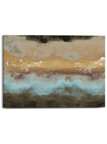 "Orangewallz Druk ""Abstract Nature - 4"" na płótnie - 70 x 50 cm"