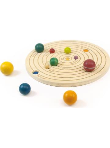 Andreu Toys Zonnestelsel - vanaf 3 jaar
