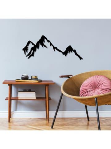 "Mioli Wanddekor ""Mountain"" - (B)70 x (H)45 cm"