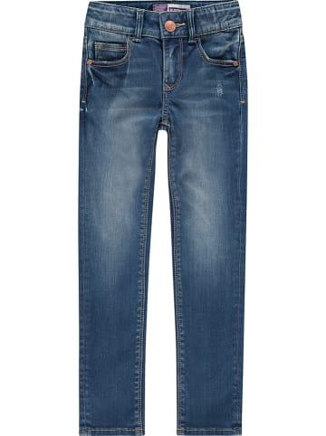 """RAIZZED® Jeans """"Chelsea"""" - Super Skinny fit - in Blau"""
