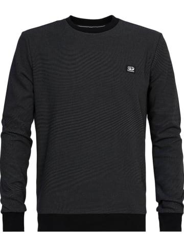 Petrol Industries Sweatshirt antraciet