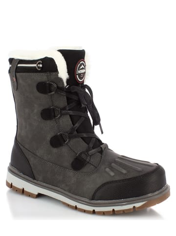 """Geographical Norway Winterstiefel """"Andy"""" in Grau"""