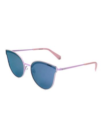 """Polaroid Okulary przeciwsłoneczne """"4056/S"""" w kolorze liliowym"""