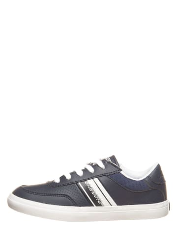 Lacoste Sneakers donkerblauw