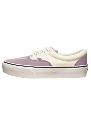 """Vans Sneakersy """"Era Plattform"""" w kolorze lawendowym"""