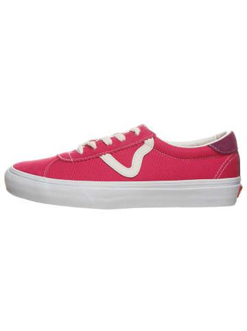 """Vans Sneakers """"Vans Sport"""" roze"""