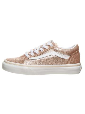 """Vans Sneakers """"Old Skool """" lichtroze"""