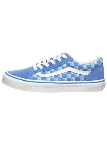 "Vans Sneakersy ""Old Skool"" w kolorze niebieskim"