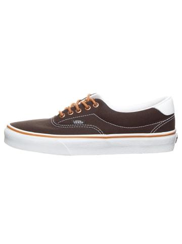 """Vans Sneakers """"Era 59 """" zwart"""