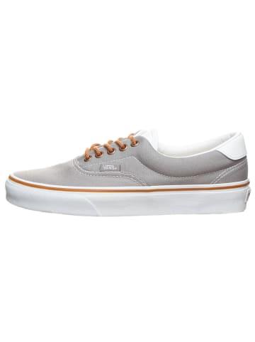 "Vans Sneakersy ""Era 59"" w kolorze szarym"