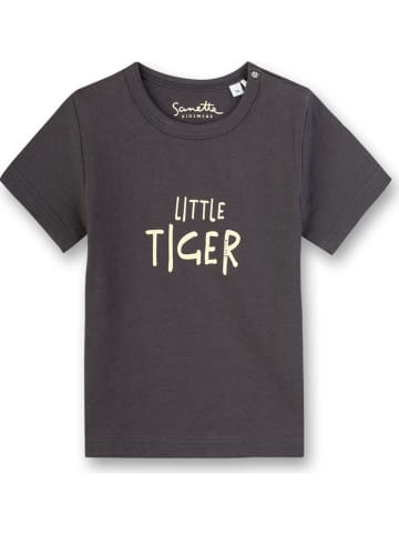Sanetta Kidswear Shirt antraciet