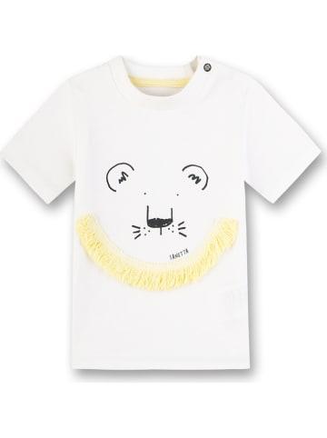 Sanetta Kidswear Shirt in Weiß
