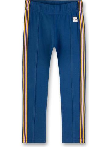 Sanetta Kidswear Legging blauw