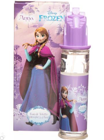 Disney Frozen Anna Castle - EDT - 100 ml