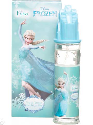Disney Frozen Elsa Castle - EDT - 100 ml
