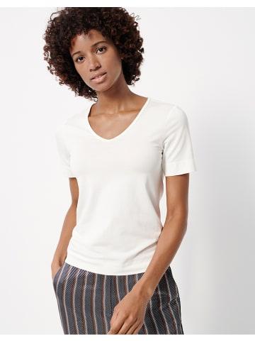 """OPUS Shirt """"Kamali"""" wit"""
