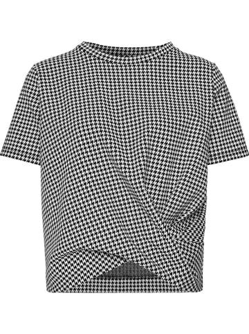 "OPUS Koszulka ""Katonka"" w kolorze szarym"