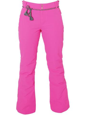 "Brunotti Ski-/snowboardbroek ""Sunleaf"" roze"