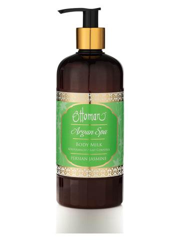 "Ottoman Bodymilk ""Persian Jasmin"", 400 ml"