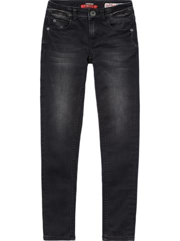 """Vingino Jeans """"Bettine"""" in Schwarz"""
