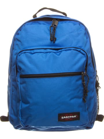 "Eastpak Rugzak ""Morius"" blauw - (B)32 x (H)43 x (D)26 cm"