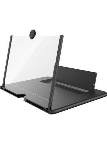 Evetane Smartphone-Bildschirmvergrößerer in Schwarz