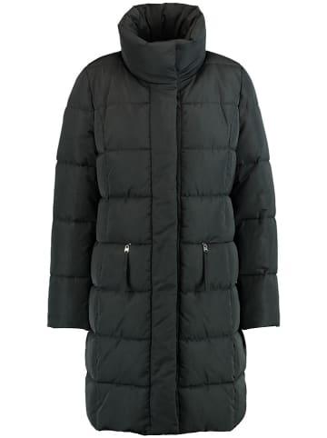 Gerry Weber Płaszcz zimowy w kolorze czarnym