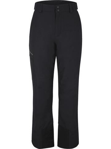 """Ziener Spodnie narciarskie """"Paskal"""" w kolorze czarnym"""