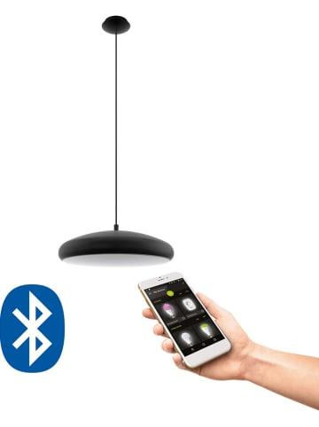 EGLO Ledhanglamp zwart - Ø 44,5 cm